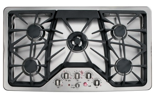 Shopperu0027s List Of The Best Gas, Induction And Electric Cooktops