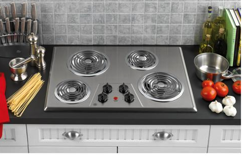 The Best Rated Electric Cooktop In