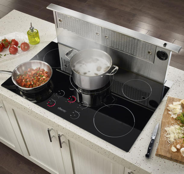 Heating Induction Cook Tops ~ What is induction cooking how does work