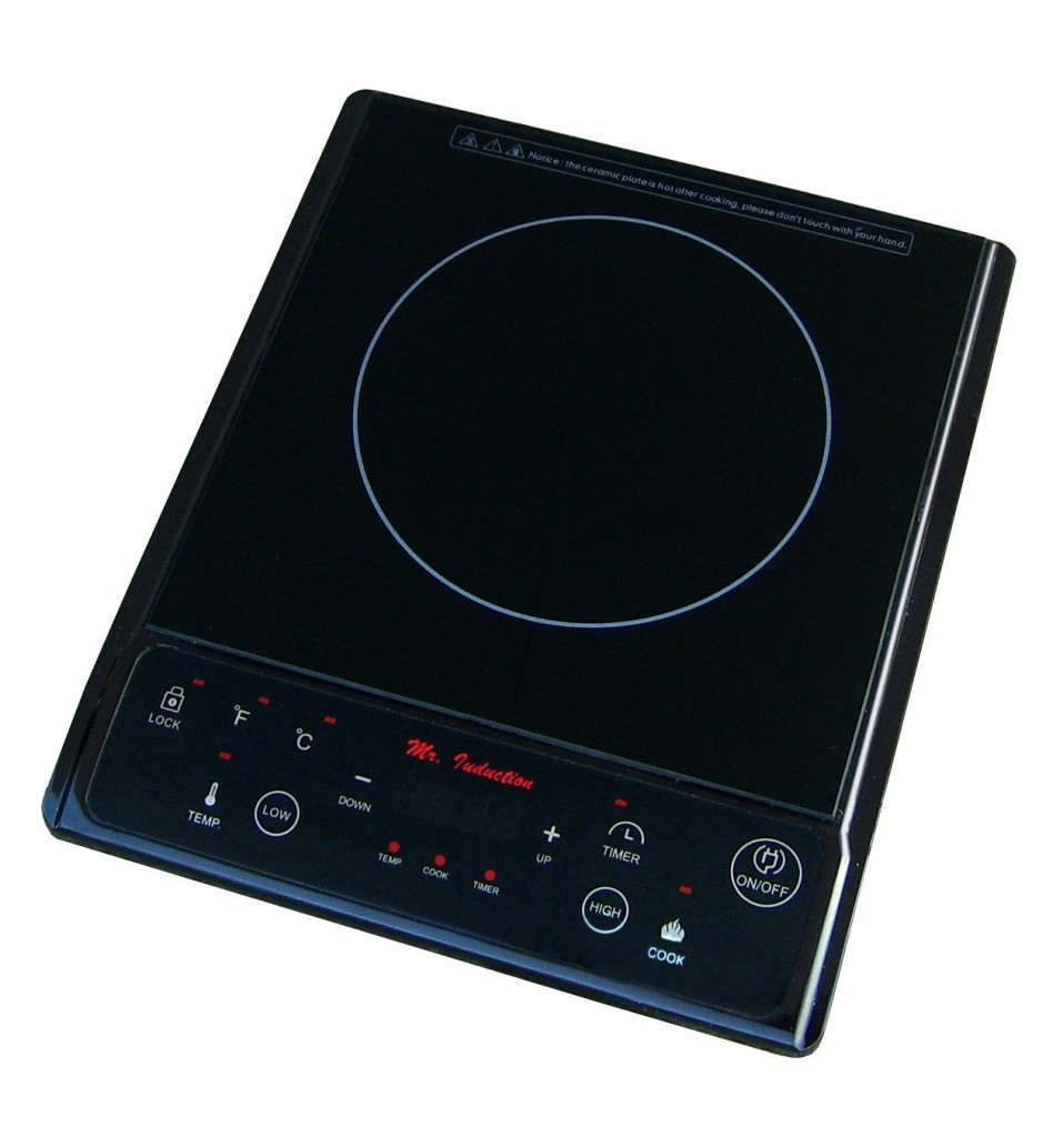 Cooktop Hunter