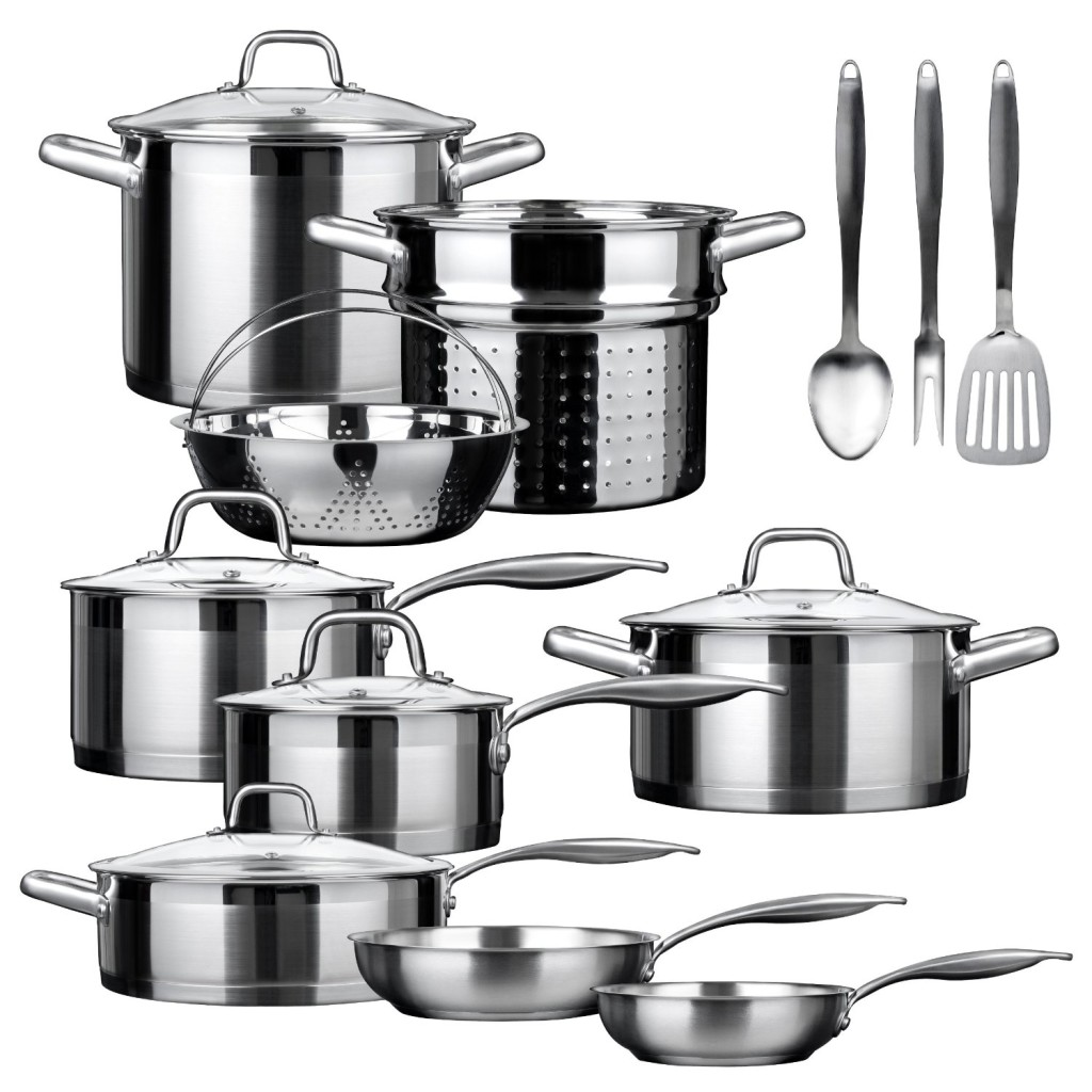 Choosing a Quality Induction Cookware
