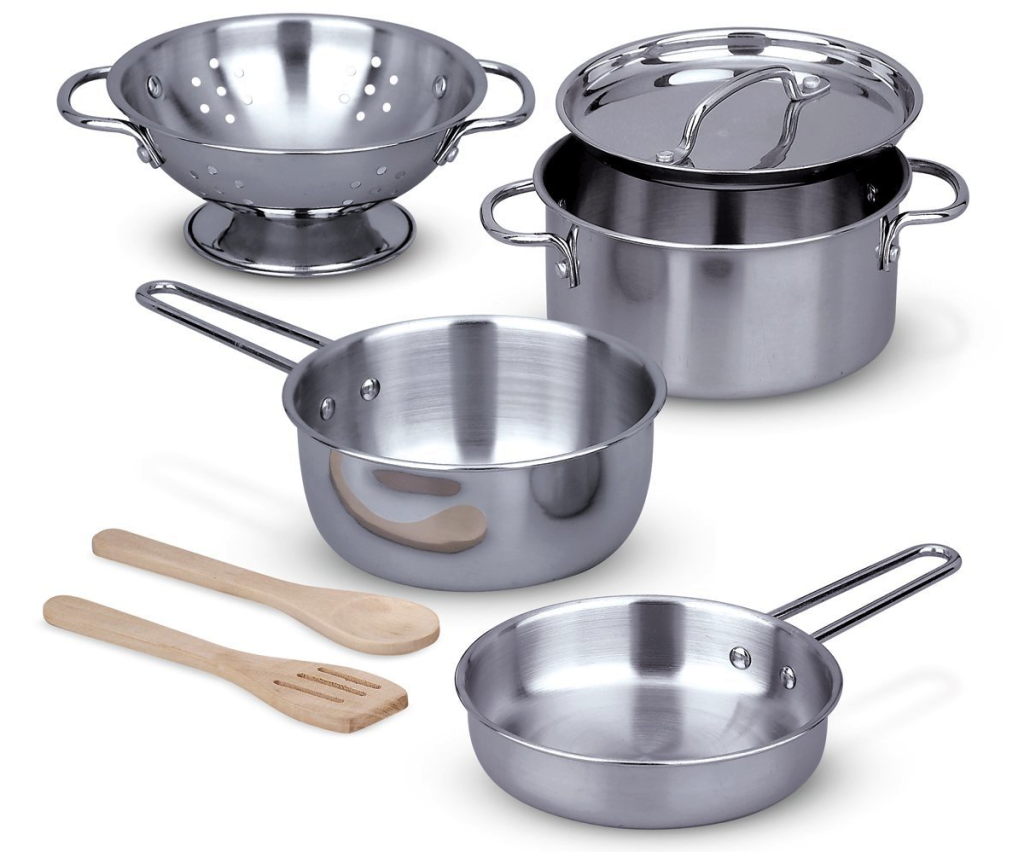 Should You Choose Stainless Steel or Non-Stick Cookware