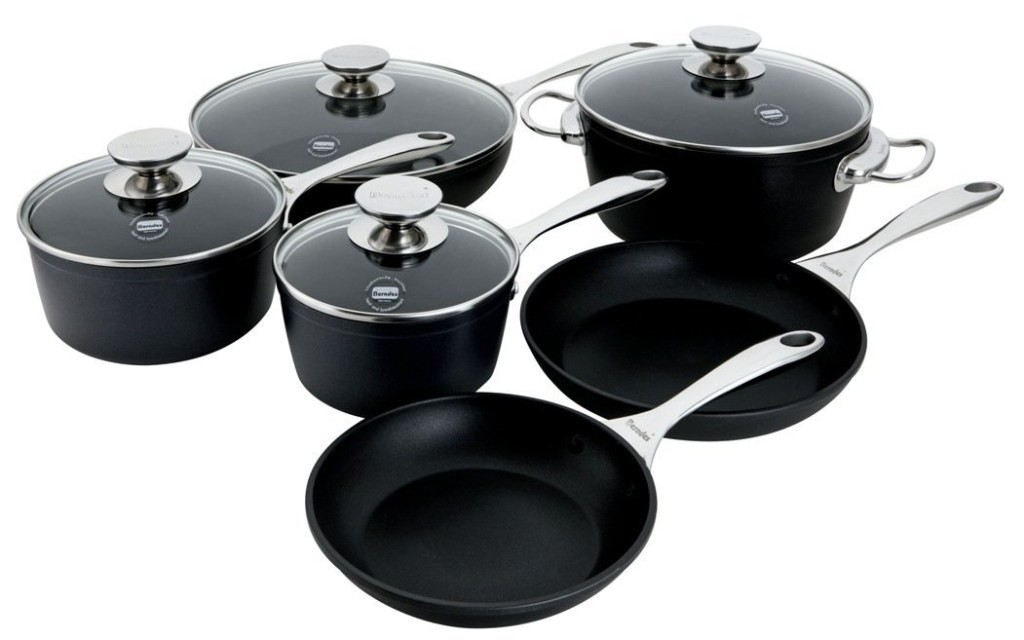 Maintenance of Induction Cookwares