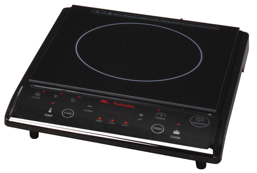 Top Ranked Electric Cooktops ~ Best rated gas electrical and induction cooktops in