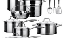 Duxtop Professional Stainless-Steel Induction Cookware Review