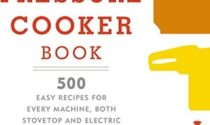 Pressure Cooker Book for Both Electric and Stovetop- Easy to Follow Recipes