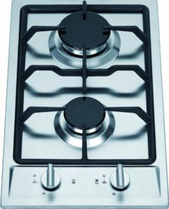 Ramblewood GC2-43P gas cooktop