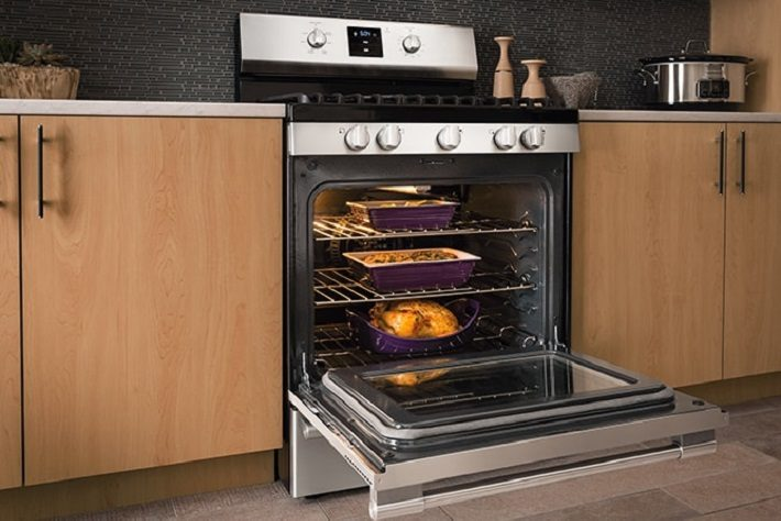 Most Reliable Gas Range Under 1 000 In 2018