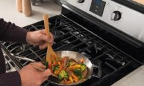 The Best Rated Gas range under $1,000 in 2018
