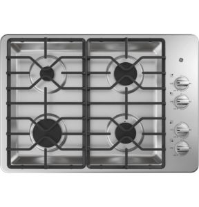 4_burners_gas_Cooktop