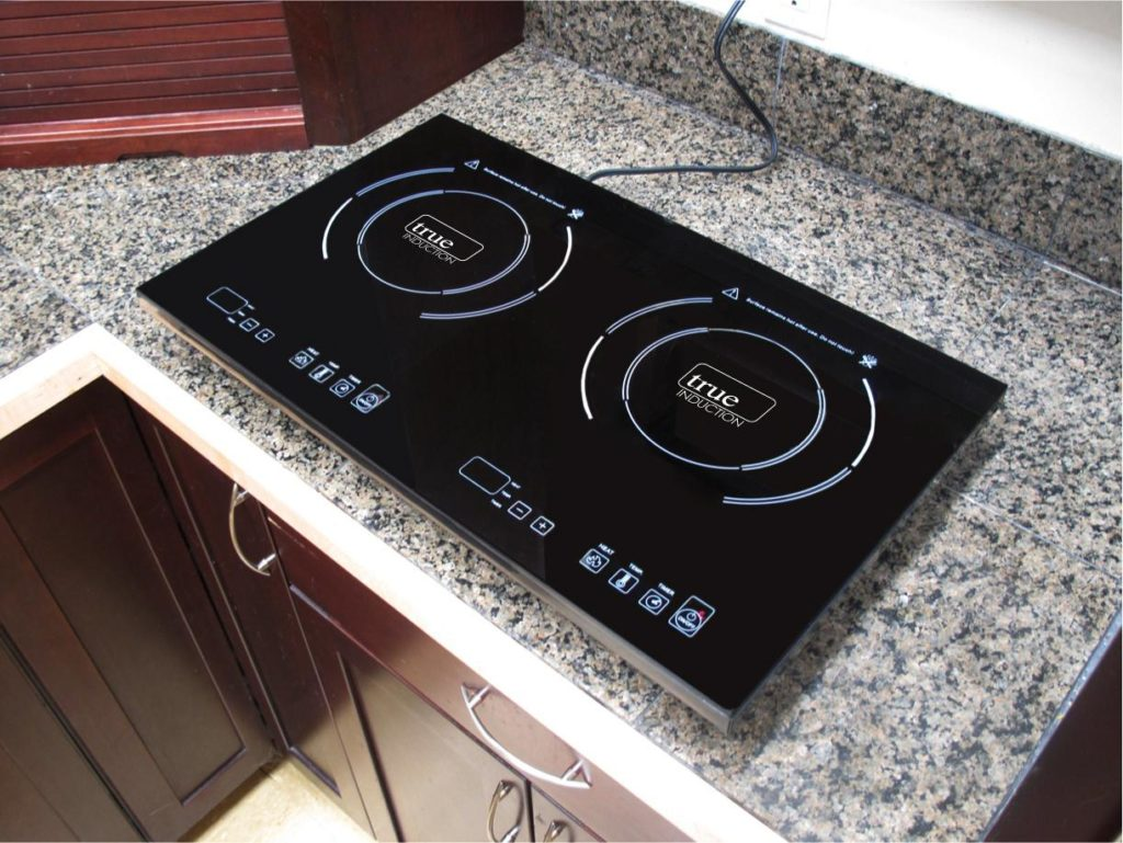 True Induction Cooktop Ti 2c Countertop Model Check Price On