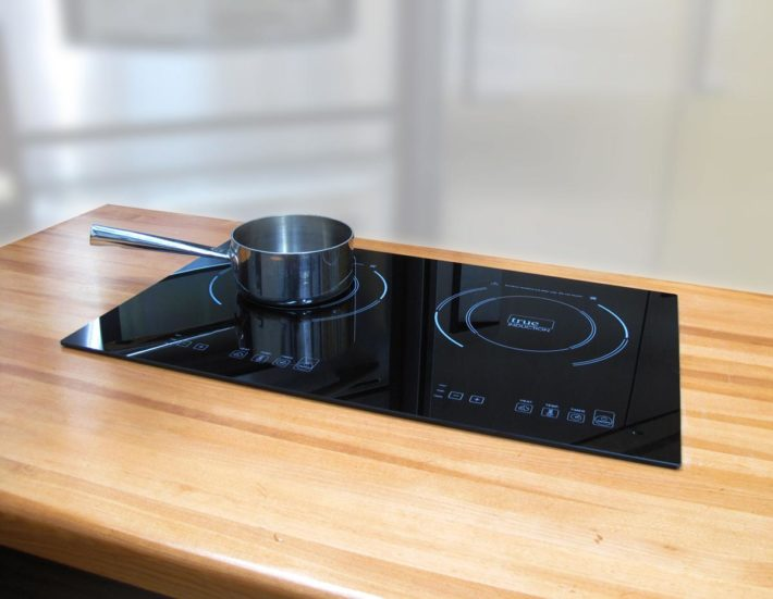Most Commendable 2 Burner Induction Cooktop Reviews In 2018