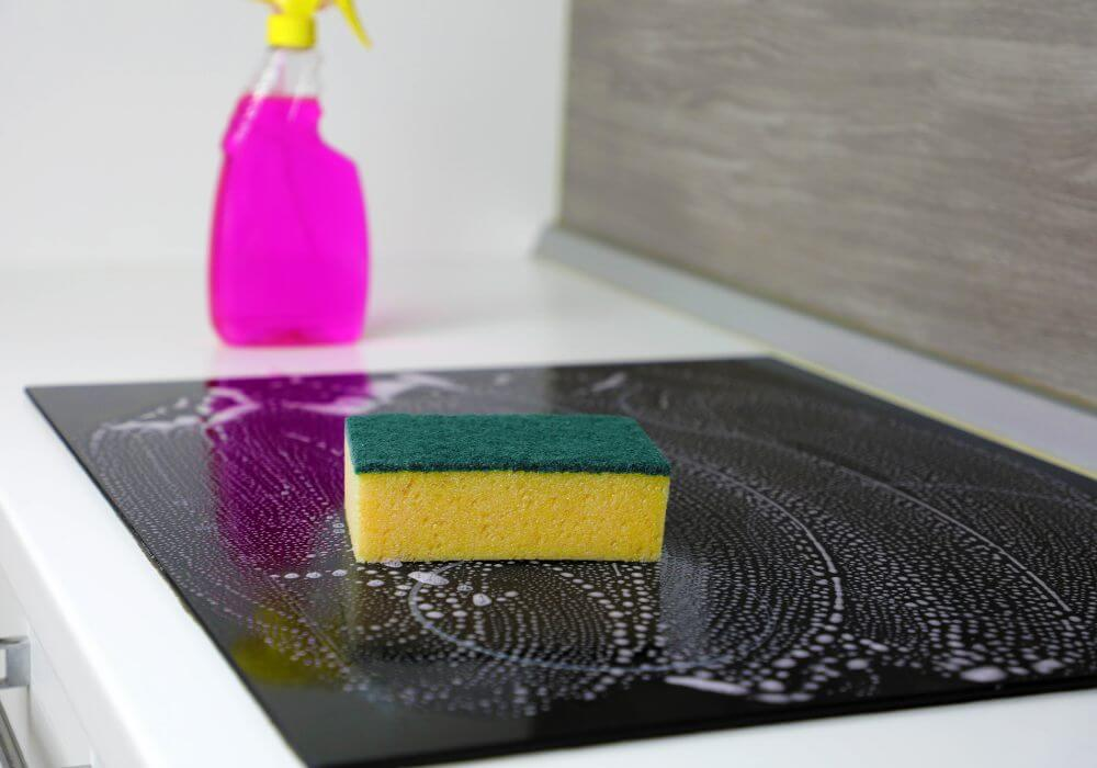 Best stove top cleaner for grease