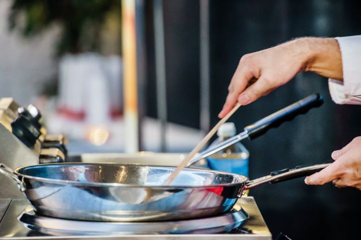 Best Cooktop For Wok Cooking
