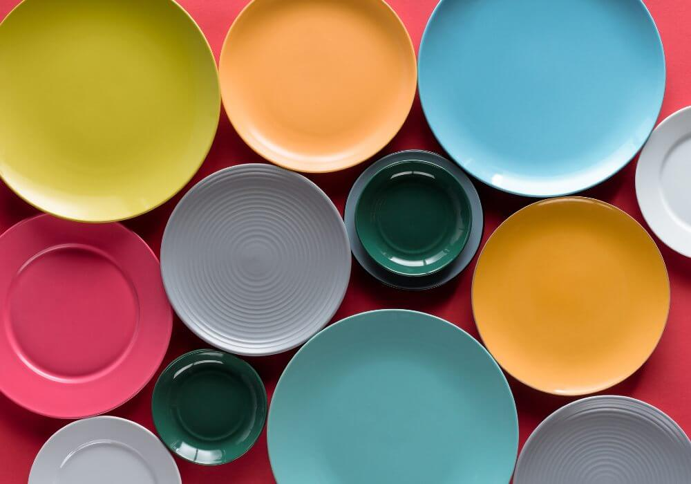Best Plastic Plates For Party