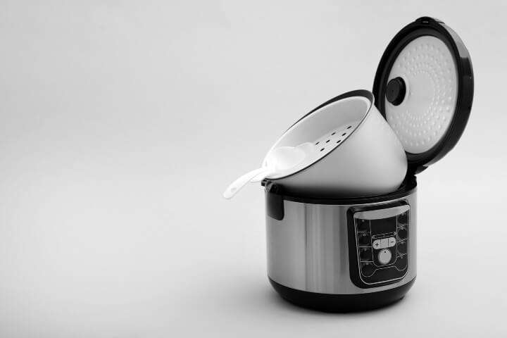 Portable Rice Cooker