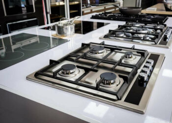 Cooktops versus Ranges: Which One Is Better?