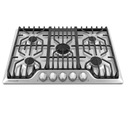 Frigidaire Professiona  FPGC3077RS front view